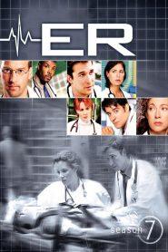 ER: Season 7