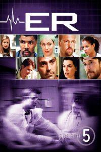 ER: Season 5