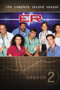 ER: Season 2